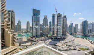 2 Bedrooms Property for sale in Dubai Marina, Dubai Botanica Tower