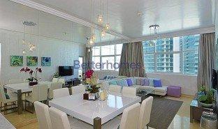 3 Bedrooms Property for sale in Dubai Marina, Dubai Dorra Bay