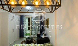 Studio Property for sale in Dubai Marina, Dubai Manchester Tower