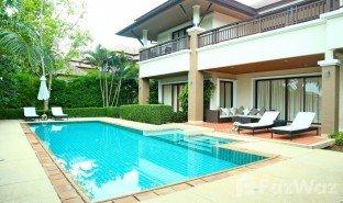 普吉 晟泰雷 Laguna Village Townhome 5 卧室 房产 售