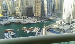 2 Bedrooms Property for sale in Dubai Marina, Dubai Manchester Tower