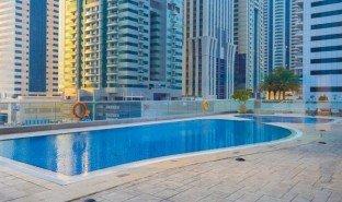 马尼拉大都会 Paranaque City MARINA HEIGHTS 2 卧室 房产 售