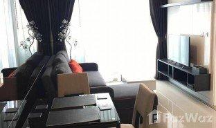 1 ห้องนอน คอนโด ขาย ใน ห้วยขวาง, กรุงเทพมหานคร ทีซี กรีน พระราม 9
