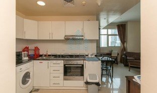 Studio Property for sale in Dubai Marina, Dubai Yacht Bay
