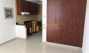 Studio Property for sale in Dubai Marina, Dubai Escan Tower
