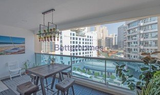 2 Bedrooms Apartment for sale in Mountbatten, Central Region The Belvedere