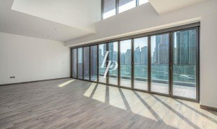 4 Bedrooms Townhouse for sale in Dubai Marina, Dubai Marina Gate