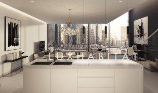 4 Bedrooms Property for sale in Dubai Marina, Dubai Jumeirah Living Marina Gate