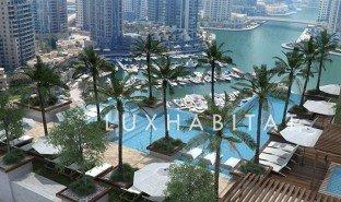 3 Bedrooms Property for sale in Dubai Marina, Dubai Jumeirah Living Marina Gate