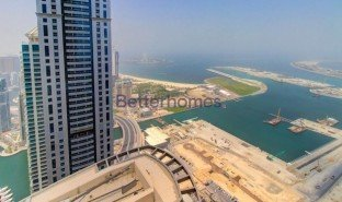 4 Bedrooms Penthouse for sale in Dubai Marina, Dubai Elite Residence