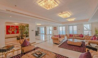 5 Bedrooms Penthouse for sale in Dubai Marina, Dubai Princess Tower
