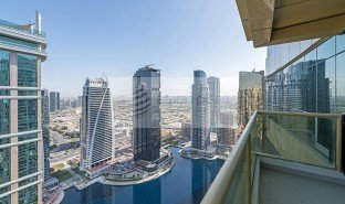1 Bedroom Property for sale in Al Tanyah Fifth, Dubai Lake City Tower
