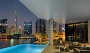 5 Bedrooms Property for sale in Business Bay, Dubai Volante