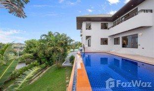 4 Bedrooms Property for sale in Bo Phut, Koh Samui Horizon Villas