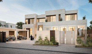 6 Bedrooms Villa for sale in Al Jubail Island, Abu Dhabi