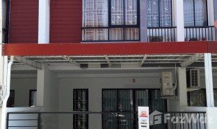 2 Bedrooms House for sale in Nong Prue, Pattaya Patta Town