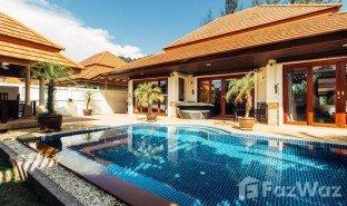 3 Bedrooms Villa for sale in Kamala, Phuket Kamala Nathong