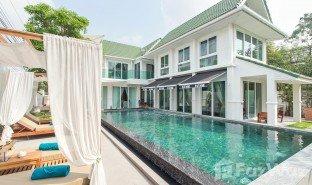 5 Bedrooms Villa for sale in Nong Prue, Pattaya