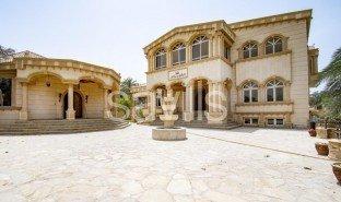8 Bedrooms Property for sale in Al Mamzar, Dubai