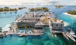 1 Bedroom Property for sale in World Islands, Dubai