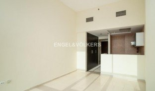 Studio Property for sale in Al Hebiah Fourth, Dubai Royal Residence 1
