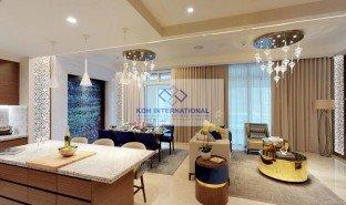 2 Bedrooms Property for sale in Downtown Dubai, Dubai Imperial Avenue
