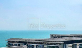 1 Bedroom Property for sale in Dubai Marina, Dubai Bluewaters Residences