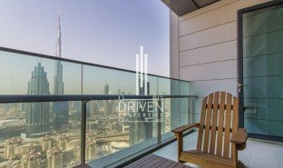 1 Bedroom Property for sale in Za'abeel Second, Dubai Index Tower