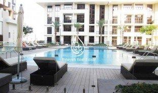 1 Bedroom Property for sale in Al Yalayis 2, Dubai Warda Apartments 2A