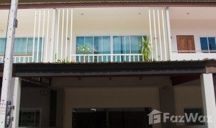 2 Bedrooms Townhouse for sale in Bo Phut, Koh Samui Town Home Office
