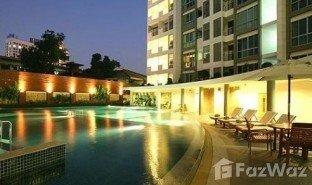 曼谷 Sam Sen Nai Harmony Living Paholyothin 11 2 卧室 公寓 售