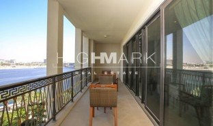 4 Bedrooms Apartment for sale in Al Jadaf, Dubai Palazzo Versace