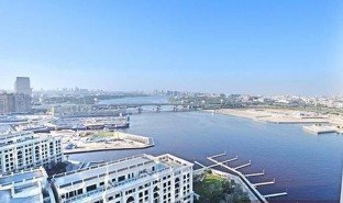 недвижимость, 1 спальня на продажу в Al Jadaf, Дубай D1 Tower