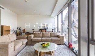 1 Schlafzimmer Immobilie zu verkaufen in Al Jadaf, Dubai D1 Tower