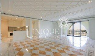 2 غرف النوم عقارات للبيع في الجداف, دبي Palazzo Versace