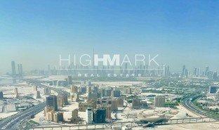3 غرف النوم عقارات للبيع في الجداف, دبي D1 Tower
