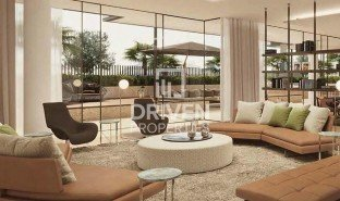 4 Bedrooms Property for sale in Jumeira Bay Island (Daria Island), Dubai Bulgari Resort & Residences