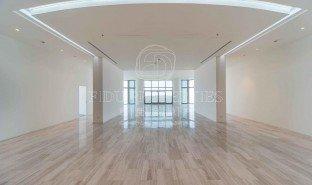 5 Bedrooms Penthouse for sale in Al Jadaf, Dubai D1 Tower
