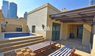 2 Bedrooms Penthouse for sale in Downtown Dubai, Dubai Tajer Residences