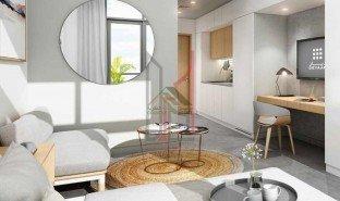 1 Bedroom Apartment for sale in Al Barsha South Second, Dubai Bella Rose