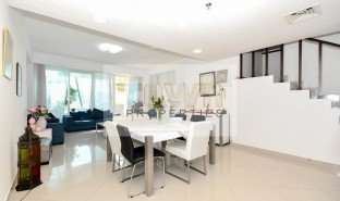 4 Bedrooms Townhouse for sale in Al Reem, Abu Dhabi