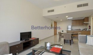 2 Bedrooms Property for sale in Jebel Ali Industrial Second, Dubai Suburbia Tower