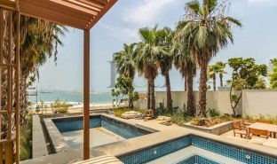 3 Bedrooms Townhouse for sale in Palm Jumeirah, Dubai