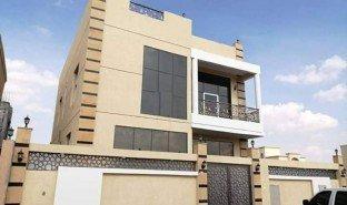 4 Bedrooms Property for sale in Al Tay, Dubai