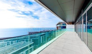 5 Bedrooms Property for sale in Dubai Marina, Dubai Bluewaters Residences