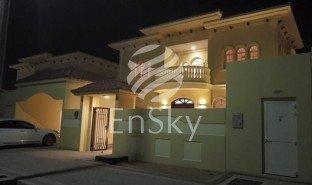 4 Bedrooms Villa for sale in Bani Yas, Abu Dhabi