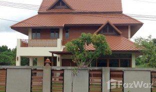 Вилла, 4 спальни на продажу в Pa Phai, Чианг Маи