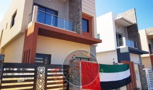 4 Bedrooms Villa for sale in Al Tay, Dubai