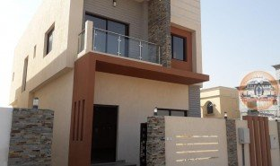 5 Bedrooms Villa for sale in Al Tay, Dubai