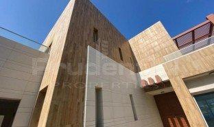 6 Bedrooms Villa for sale in Marina Village, Abu Dhabi